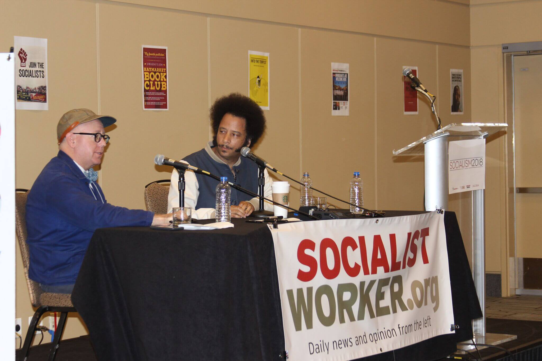 Socialism Conference 2019 - July 4-7, Chicago - Socialism 2019