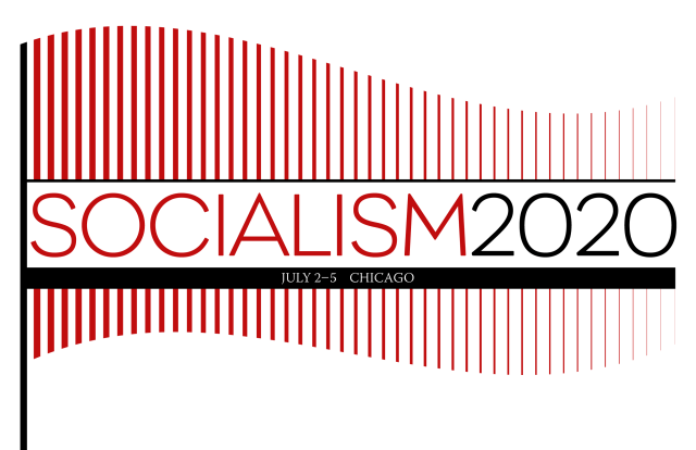 Socialism 2020